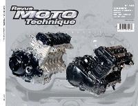 Revue moto technique. n° 142.1, Triumph 3 cylindres