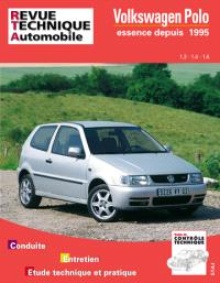 Revue technique automobile. n° 579.2, Volkswagen Polo 95-99