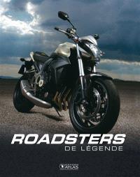 Roadsters de légende