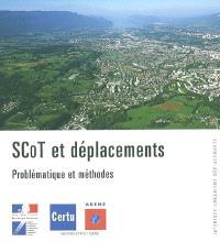 SCoT et déplacements : problématique et méthodes