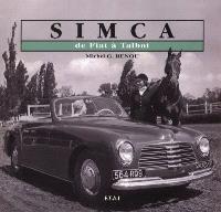 Simca : de Fiat à Talbot