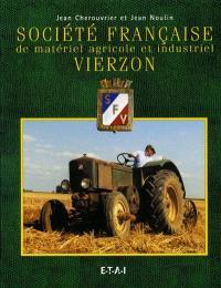 Société française Vierzon de matériel agricole et industriel