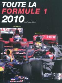 Toute la Formule 1 : 2010