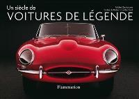 Un siècle de voitures de légende : les classiques du style et du design