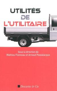 Utilités de l'utilitaire : aperçu réaliste des services automobiles
