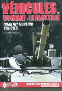 Véhicules de combat d'infanterie : manuel de reconnaissance = Infantry fighting vehicles : recognition handbook