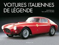 Voitures italiennes de légende : les classiques du style et du design