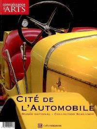 Cité de l'automobile : musée national, collection Schlumpf