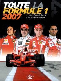 Toute la Formule 1 : 2007