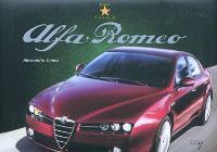 Alfa Romeo : 100 ans de légende = 100 years of legend