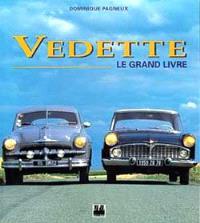 Le grand livre Vedette