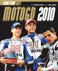 Livre d'or de la moto 2010