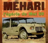 Méhari, l'égérie de Mai 68