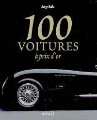 100 voitures à prix d'or
