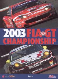 2003 FIA GT championship