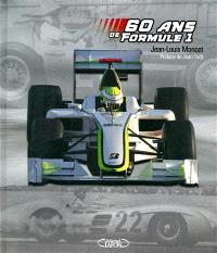 60 ans de Formule 1