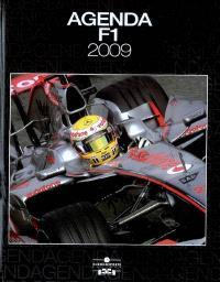 Agenda F1 2009
