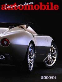 Année automobile (L'). n° 48, 2000-2001