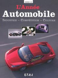 Année automobile (L'). n° 57, 2009-2010