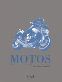Au coeur des motos