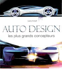 Auto design : les plus grands concepteurs