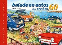 Balade en autos des années 60
