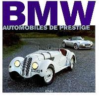 BMW : automobiles de prestige