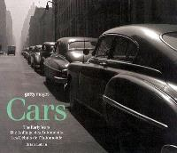 Cars : les premières années de l'automobile = the early years = die Anfänge des Automobils