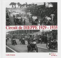 Circuit de Dieppe : 1929-1935