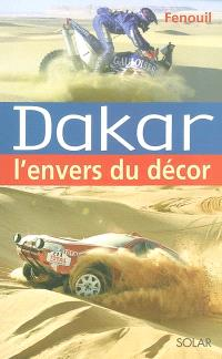 Dakar : l'envers du décor