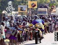 Dakar 2004