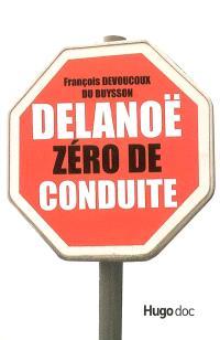 Delanoë, zéro de conduite : à lire dans les embouteillages...