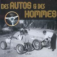 Des autos et des hommes