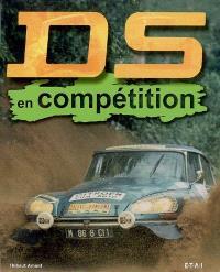 DS en compétition : à toute épreuve