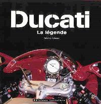 Ducati, la légende