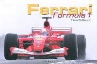 Ferrari : formula 1
