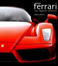 Ferrari : une légende italienne