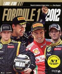 Formule 1 : 2012