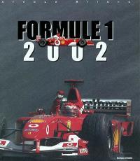 Formule 1 2002