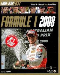 Formule 1 2008