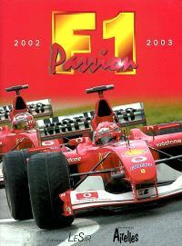 Formule 1 passion 2002