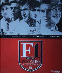 Formule 1, 1950-2010 : une légende de 60 ans