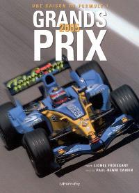 Grand Prix 2005 : une saison de formule 1