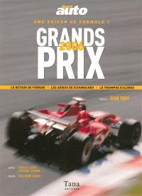 Grands Prix 2006 : une saison de formule 1