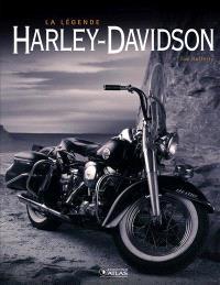 Harley-Davidson, la légende