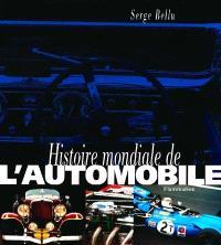 Histoire mondiale de l'automobile