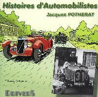 Histoires d'automobilistes