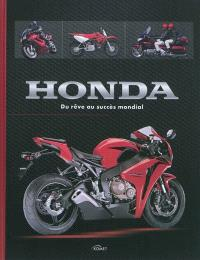 Honda : du rêve au succès mondial