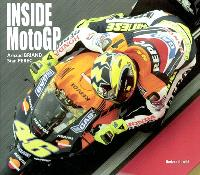 Inside MotoGP : images de courses