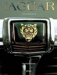 Jaguar : les berlines